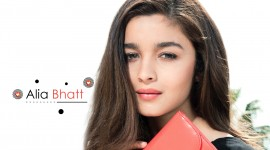 Alia Bhatt Desktop Wallpaper