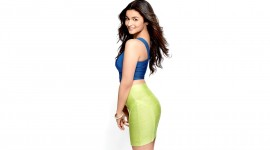 Alia Bhatt Desktop Wallpaper For PC