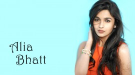 Alia Bhatt Wallpaper For PC