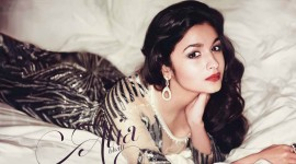 Alia Bhatt Wallpaper Widescreen