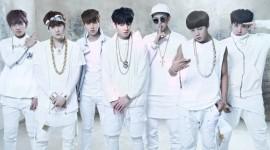 BTS Photo #2