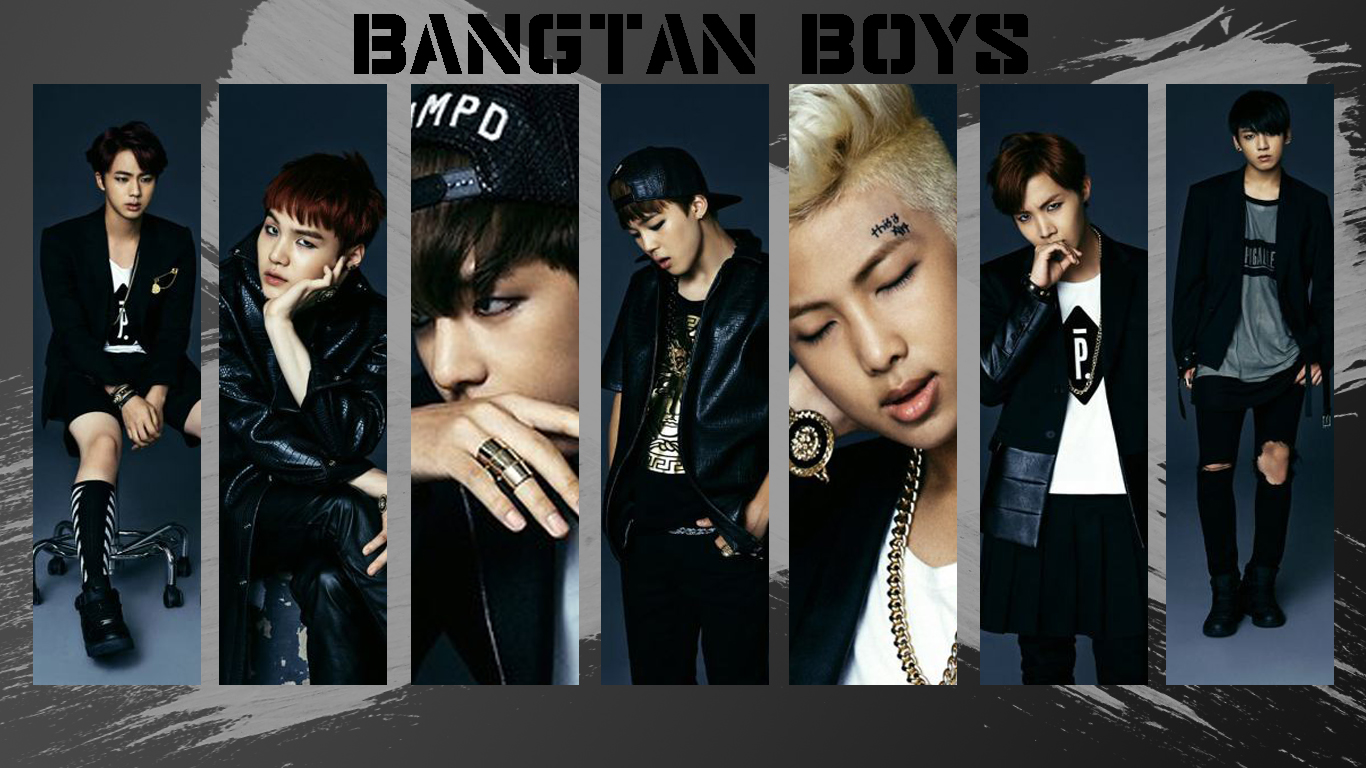 Bts Wallpapers High Quality Download Free