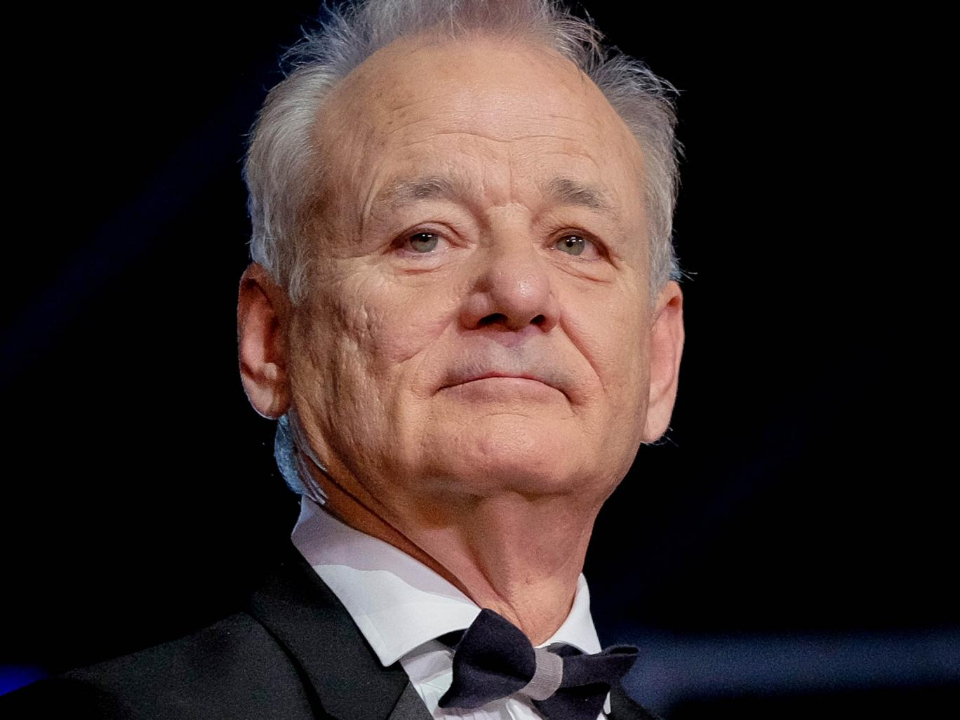 bill murray twitter