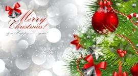 Christmas 2016 Desktop Background