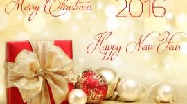 Christmas 2016 Image HD