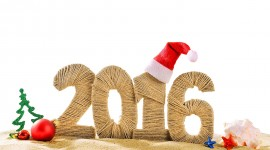 Christmas 2016 Photo Free