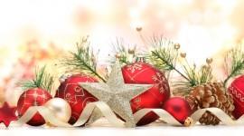 Christmas 2016 Wallpaper Background