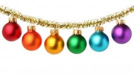 Christmas Garland Image