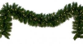 Christmas Garland Pics