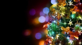 Christmas Tree Wallpaper 1080p