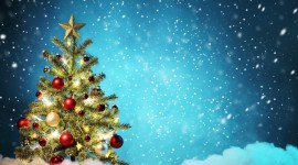 Christmas Tree Wallpaper Best