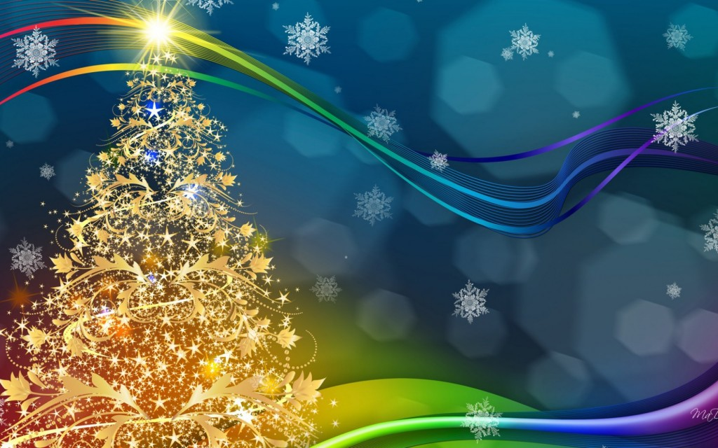 Christmas Tree wallpapers HD