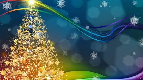 Christmas Tree wallpapers high quality