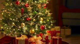 Christmas Tree Wallpaper Ultra HD