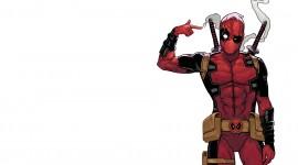 Deadpool Best Wallpaper