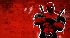 Deadpool Desktop Wallpaper For PC