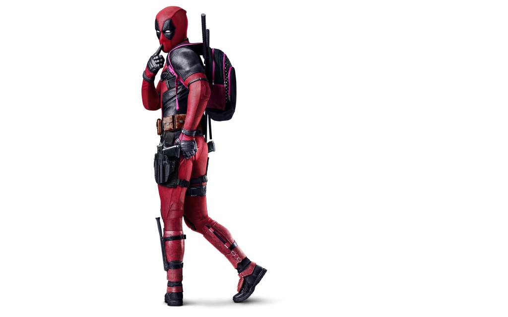 Deadpool wallpapers HD