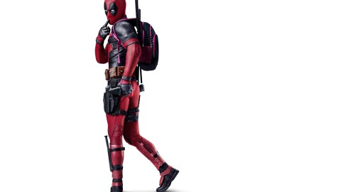 Deadpool wallpapers high quality