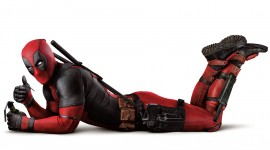 Deadpool Wallpaper Full HD