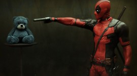 Deadpool Wallpaper Widescreen