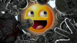 Emoji Desktop Background