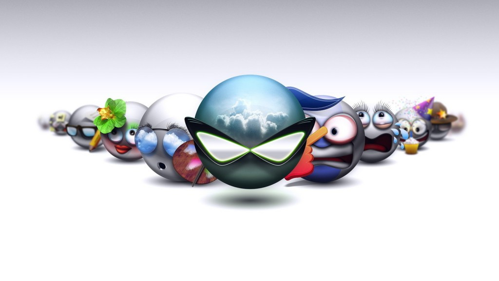 Emoji wallpapers HD