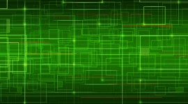 Green Desktop Background