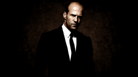 Jason Statham Desktop Background
