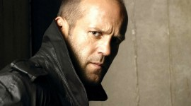 Jason Statham Desktop Wallpaper Free