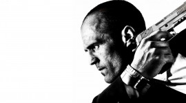 Jason Statham Wallpaper 1080p