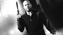 Jason Statham Wallpaper For Desktop