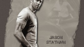 Jason Statham Wallpaper For IPhone