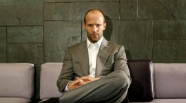 Jason Statham Wallpaper For PC