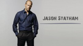 Jason Statham Wallpaper Gallery