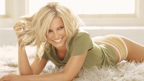 Jessica Simpson wallpapers high quality