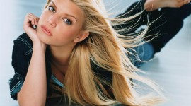 Jessica Simpson Wallpaper Download