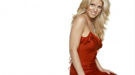 Jessica Simpson Wallpaper For PC