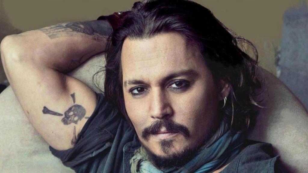 Johnny Depp wallpapers HD