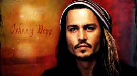 Johnny Depp Photo #4