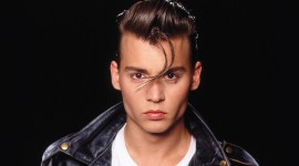 Johnny Depp Photo For Android