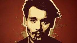 Johnny Depp Photo For Desktop