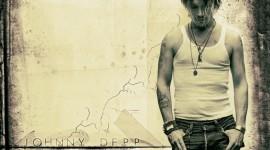 Johnny Depp Wallpaper For PC