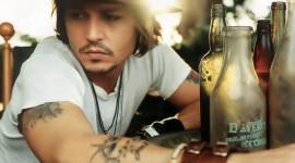 Johnny Depp Desktop Wallpaper HQ