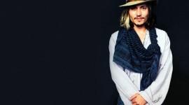 Johnny Depp Wallpaper UHD