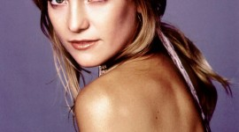 Kate Hudson Wallpaper For IPhone