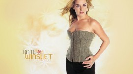 Kate Winslet Wallpaper High Resolution