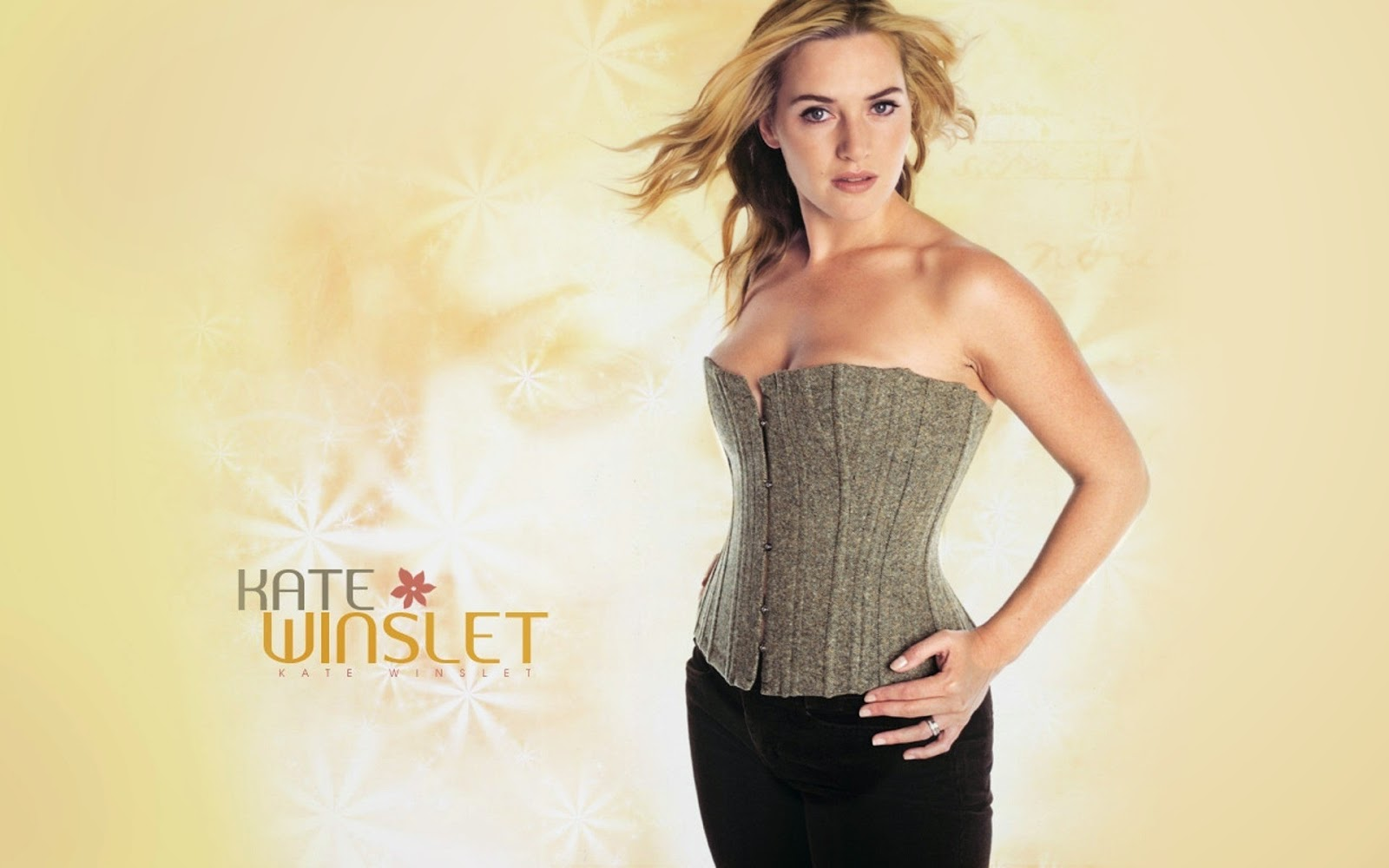 Kate Winslet Wallpapers High Quality Download Free