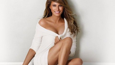 Melania Knauss Trump wallpapers high quality