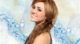 Miley Cyrus Desktop Wallpaper Free