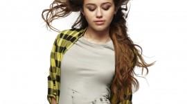 Miley Cyrus Photo  #2